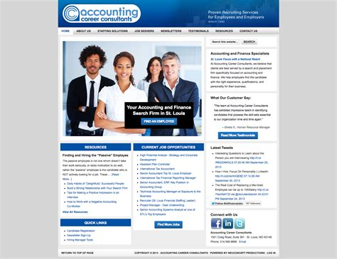 Home Design Firms accounting career consultants careeradvancers com