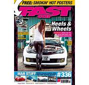 Fast Car 2013  The Year In Covers