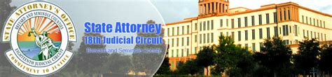 Judicial Diversion Background Check Welcome To The State Attorney S Office 18th Judicial Circuit