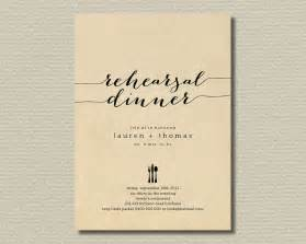 rehearsal dinner invitations sles 21st bridal world wedding ideas and trends