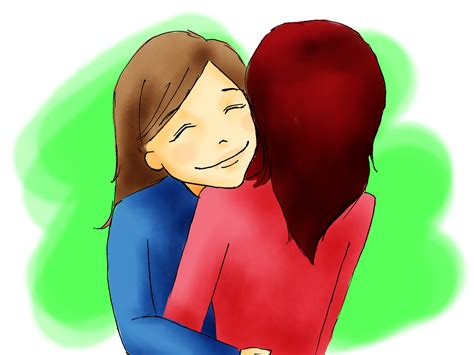 comfort someone how to comfort your friend 8 steps with pictures wikihow