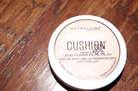 Maybelline New York Bb Cushion maybelline new york cushion fresh liquid