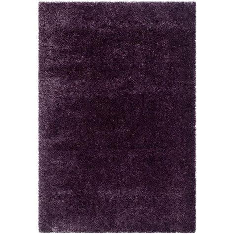 lavender shag rug safavieh shag lavender 4 ft x 6 ft area rug sgc720l 4 the home depot