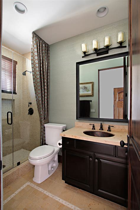 Ideas For Small Guest Bathrooms Guest Bathroom Ideas Indeliblepieces