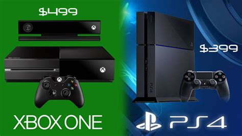 ps4 with price why the ps4 is going to be a changer