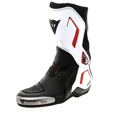Dainese Torque D1 In dainese torque d1 out boots black white lava free uk delivery