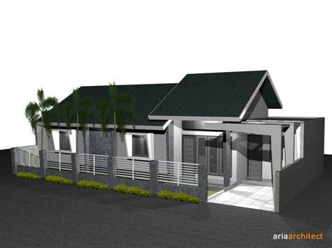 desain rumah asri    kilausuryas blog