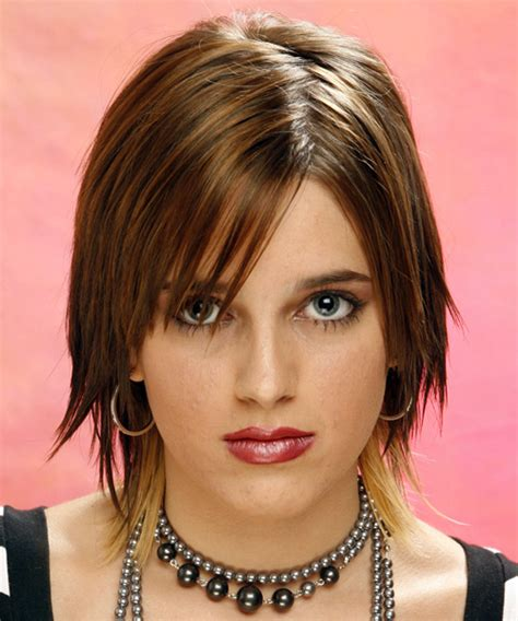 medium haircuts with straight hair and front cowlick medium hairstyles and haircuts for women in 2018 page 13