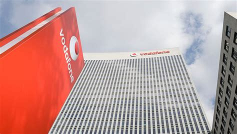 Vodafone Complaint Letter Jenkins vodafone fined 163 4 6m for putting customer complaints into