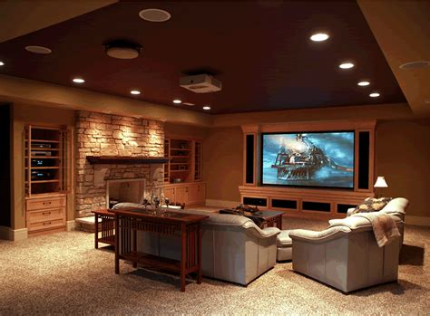 home theater house tv gallery streamline systems