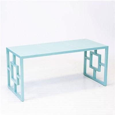 worlds away bench worlds away charleston turquoise bench i layla grayce