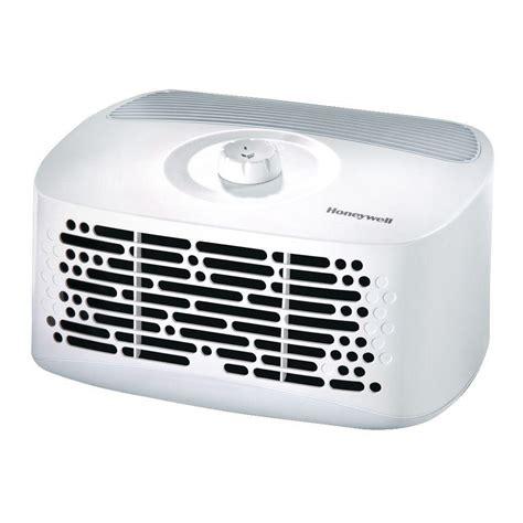 honeywell tabletop air purifier hht270w the home depot