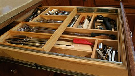 kitchen drawer organization ideas drawer organization ideas