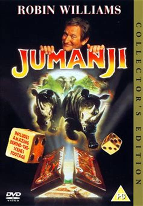 jumanji film streaming youwatch jumanji on pinterest robin williams bonnie hunt and