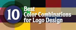 best logo colors 10 best 2 color combinations for logo design with free