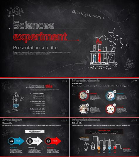 ppt templates for scientific presentation free 15 education powerpoint templates for great school