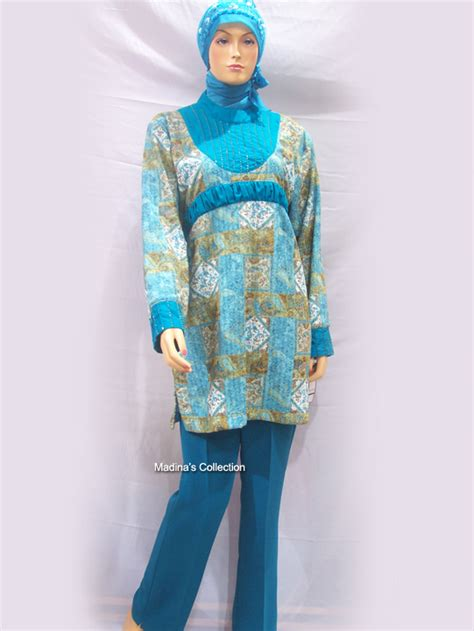 Setelan Abaya Muslim Kebaya Pesta koleksi baju kerja muslim hairstylegalleries