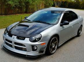 2003 dodge neon srt 4 completely custom and fast