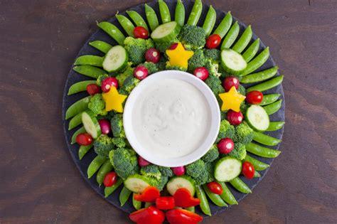 christmas wreath appetizers veggie wreath appetizer richly