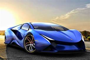 Lamborghini Future Plans Image Gallery Lamborghini Concept 2020