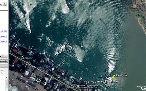 imagenes ocultas de google earth coordenadas increibles cosas del google earth hazlo tu mismo taringa