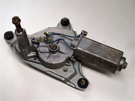 motor repair manual 2007 dodge caravan windshield wipe control service manual how to replacing rear wiper motor on a 2007 jaguar xk rear wiper motor