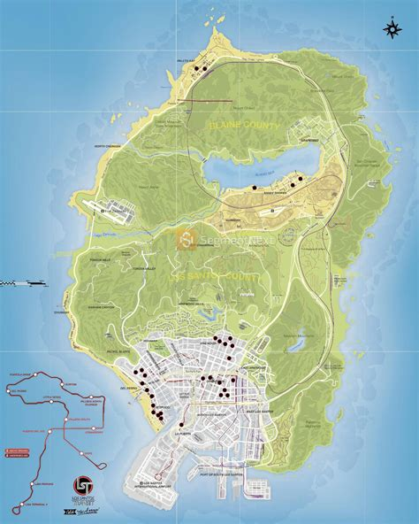 Finding Locations by Where Can I Find Some In Grand Theft Auto