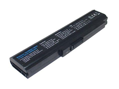 Baterai Laptop Toshiba Pa 3593 3594 U300 U305 M600 M8 Ori accu voor toshiba pa3594u 1brs laptop batterij 10 8v 4400mah batterij pc nl
