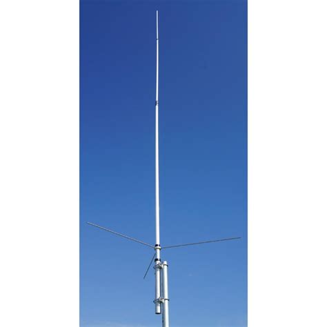 dual band base antenna with 17 ft base antenna 1481 the home depot