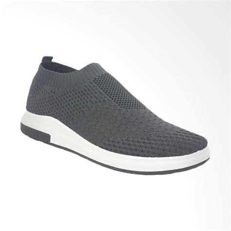 jual dr kevin stylish comfortable slip on sepatu pria