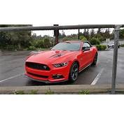 2016 Ford Mustang  Overview CarGurus