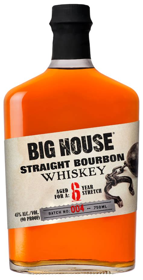 Big House Bourbon Review By Bourbon Banter