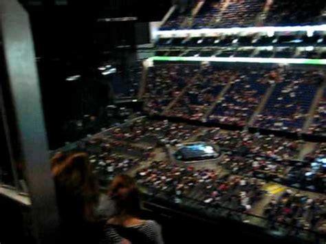 O2 Arena Floor Seating Plan the o2 arena view pan youtube