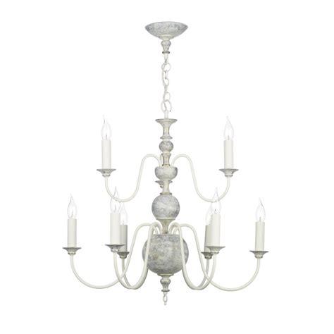 Grey Chandelier Lighting Regency Ceiling Light Chandelier In Flemish Style