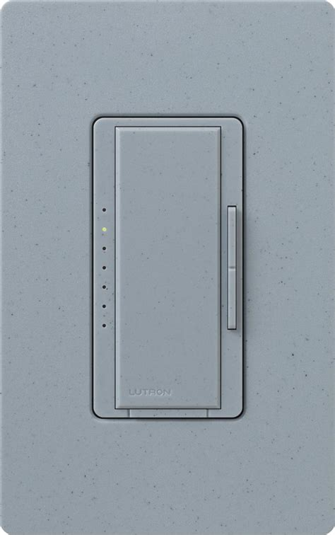 lutron dimmer light switches lutron macl 153m bg bluestone maestro cl dimmable cfl or
