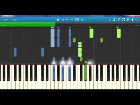 tutorial piano faded alan walker faded piano tutorial how to play faded