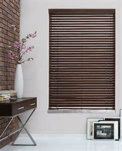 2 quot bamboo wood blinds by the shade store modern window