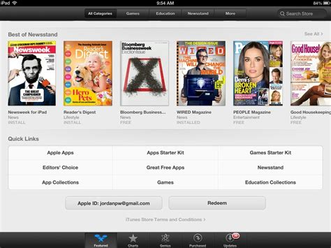 warehouse layout app featured area layout changes for the ipad app store this