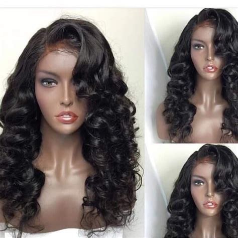 Hairstyle Wigs For Black by 25 Trending Wigs For Black Ideas On