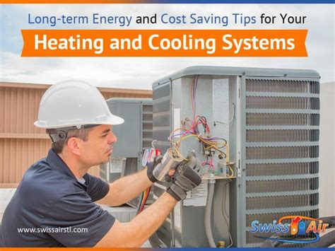 cost saving tips for a ppt energy and cost saving tips for heating and cooling