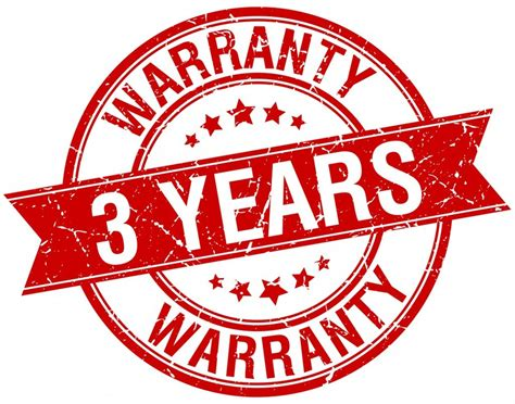 warranty items what s the difference between guarantee and warranty