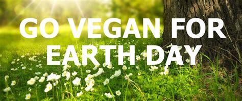 reasons     vegan  earth day