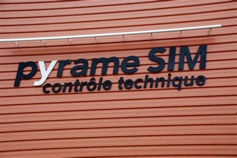 pyrame sim contr 244 le technique pyrame