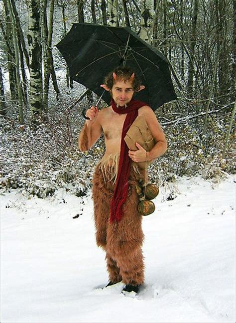 The The Witch And The Wardrobe Faun narnia faun mr tumnus costumes search and narnia