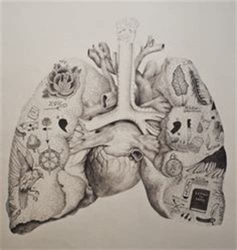 Jury Search 1000 Images About Lung Tatuaje Pulmon On Lungs Ideas
