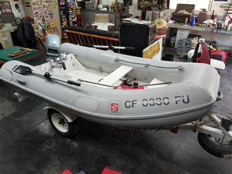ab boats usa ab inflatables 290 vs navigo 1999 for sale for 1 999