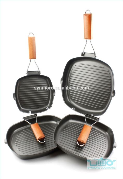 Panggangan Multi Grill Pan multi function square nonstick grill griddle pan buy pan grill pan grill pan grill product on