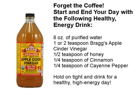 apple cider vinegar in water healthy insights rawhealthandbeauty au