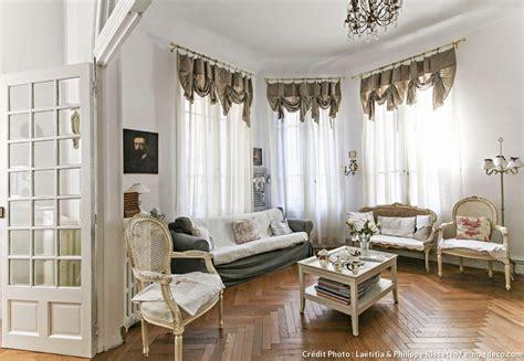 Rideau Poudré 1890 by Style Gustavien Une Maison 224 La D 233 Co Gustavienne Maison