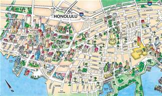 honolulu map large honolulu maps for free and print high resolution and detailed maps